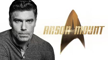 'Star Trek Discovery' anuncia quién encarnará al capitán Pike en la temporada 2