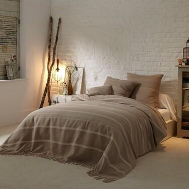 Aprovechamos los días sin IVA de La Redoute para vestir nuestro dormitorio de otoño por muy poco