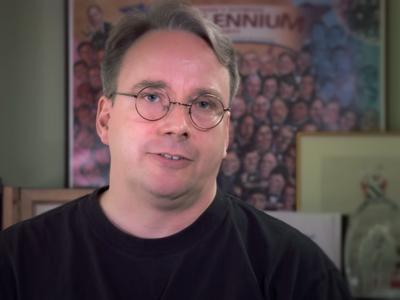 Linus Torvalds te dice en este vídeo por qué deberías trabajar en Linux y el Open Source