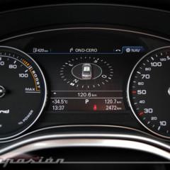 Foto 31 de 120 de la galería audi-a6-hybrid-prueba en Motorpasión