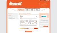 Comparayviaja.com, búsquedas y comparativas de ofertas hoteleras en toda Europa