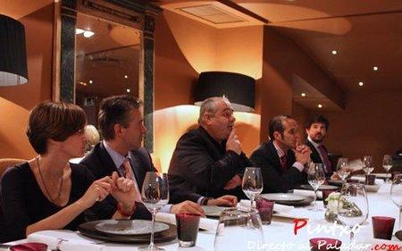 Diálogos de cocina con Santi Santamaría en Santceloni