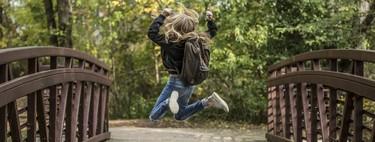 Siete sencillos gestos cotidianos que harán más felices a tus hijos