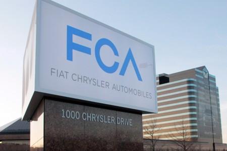 FCA y Daimler pagan el pato de las emisiones en EEUU