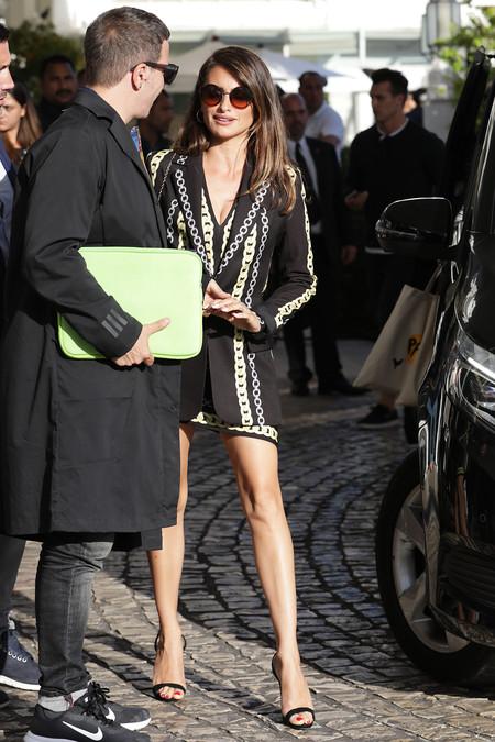 Penelope Cruz Festival De Cannes1