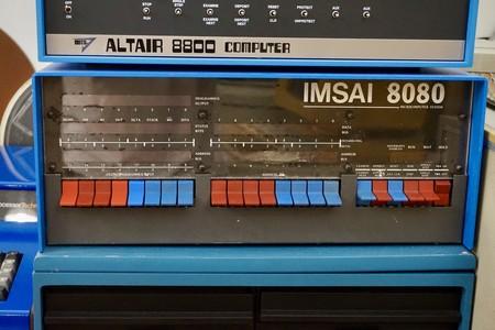 IMSAI 8080