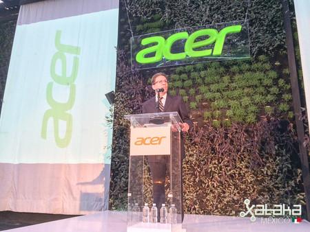 Presentacion Mexico Acer Liquid