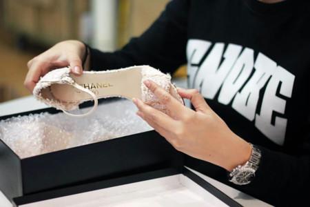 Vestiaire Collective aterriza en España: ¡una perdición para las adictas a la moda!