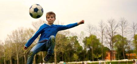 Un joven árbitro suspende un partido de benjamines porque un padre hizo llorar a su propio hijo