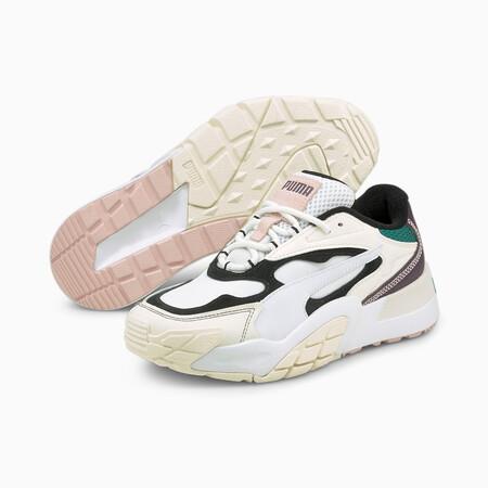 Zapatillas Para Mujer Hedra Fantasy
