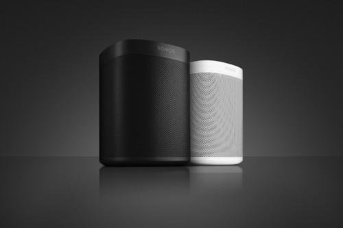 Sonos One, el primer altavoz inteligente de la compañía con Alexa de Amazon como protagonista