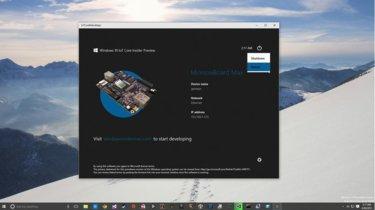 Llega Windows 10 for IoT Core: Microsoft, a por la Internet de las Cosas