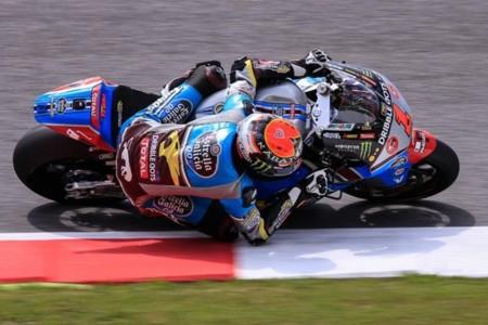 MotoGP Italia 2015: Tito Rabat vuelve a la senda de la victoria