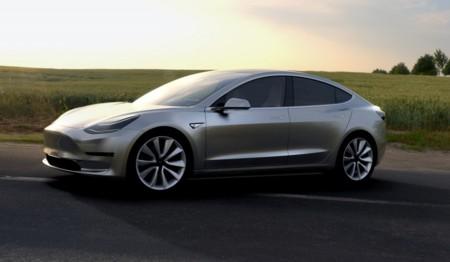 El pack de baterías del Tesla Model 3 no llegará a los 60 kWh