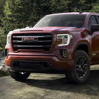 2019 GMC Sierra Elevation: nueva versión de esta interesante pick-up, disponible en EE.UU en otoño