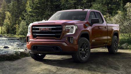 2019 GMC Sierra Elevation: nueva versión de esta interesante pick-up, disponible en EE.UU en otoño