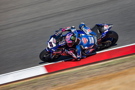 Alex Lowes Sbk 2017 Portugal