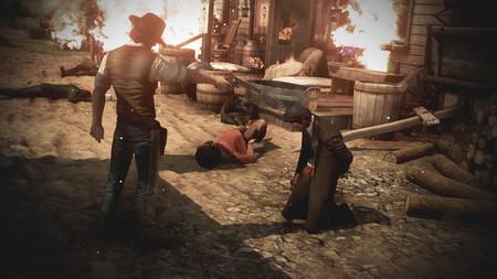 Wild West Online 02
