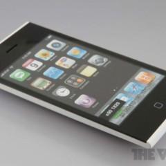 Foto 10 de 33 de la galería iphone-prototipos en Xataka México