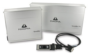 Conecta una tarjeta PCIe a tu MacBook Pro