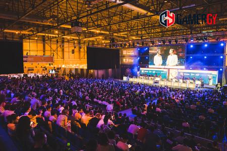 El torneo de Fortnite en Gamergy fue un éxito, pero mantiene el problema de siempre