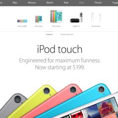 Foto 8 de 9 de la galería nueva-web-de-apple en Applesfera