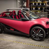 Siemens quiere que tu próximo coche sea fabricado por una impresora 3D