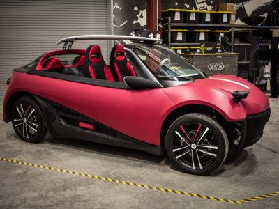 Imprimir un coche en 3D y venderlo va a ser posible en 2016, Siemens pone los ingredientes