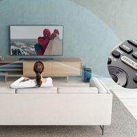Sony HT-XF9000, una barra de sonido compatible con Dolby Atmos y DTS:X para llenar de sonido tu salón