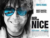 Sevilla Festival de Cine Europeo 2010: 'Mr. Nice' y 'La mujer con la nariz rota'