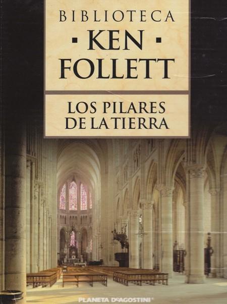 Pilares Libro