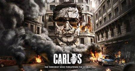 'Carlos' se verá en junio en Canal+