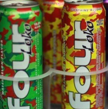 Elaboran Four Loko con alcohol etílico y etanol fuera de la norma oficial: Cofepris