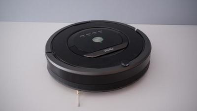 iRobot Roomba 880, análisis