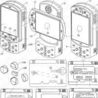 Patente de Sony de un posible PSP Phone
