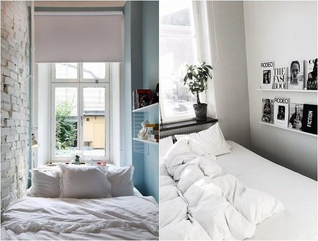 8 ideas para decorar dormitorios peque os - Ideas dormitorios pequenos ...