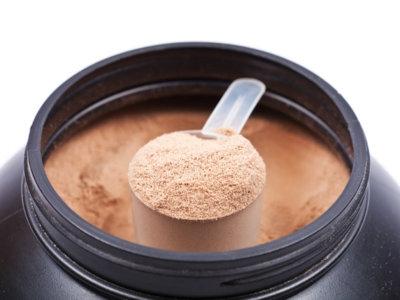 Proteína de suero de leche, no sólo puede ayudarte a ganar masa muscular