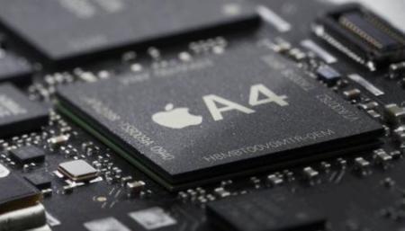 Apple A4, el corazón del iPad
