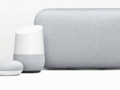 Google Home Mini vs Google Max: qué ofrecen los nuevos gadgets compatibles con Assistant