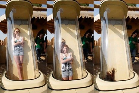 Foto de yas waterworld (3/8)
