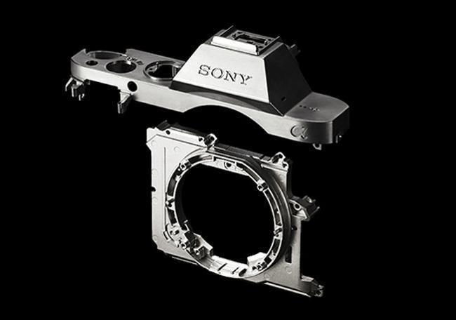 Sony podría tener lista para principios de 2015 una nueva sin espejo Full Frame profesional: la A9