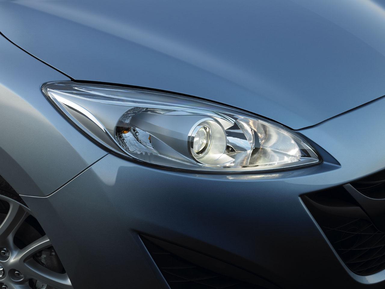 Foto de Mazda5 2010 (84/121)