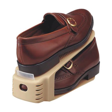 Ideas para colocar los zapatos