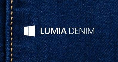 Lumia Denim empieza a distribuirse en Europa