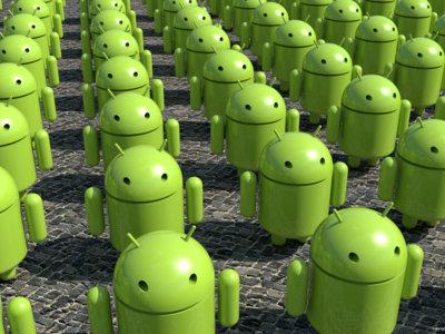 ¿Es Android un monopolio? Pues depende de cómo se mire...