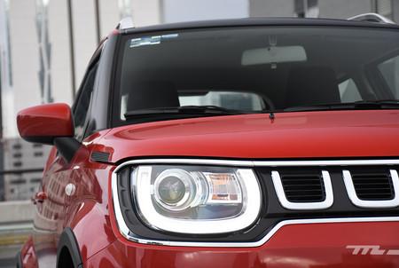 Suzuki Ignis 2021 Opiniones Prueba Mexico 11