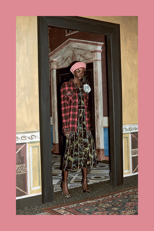 Foto de Gucci Prefall 2016 (21/26)
