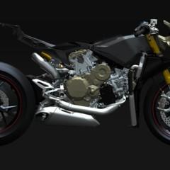 Foto 2 de 4 de la galería ducati-1199-panigale-cad-al-desnudo en Motorpasion Moto