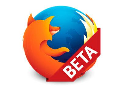 Firefox 47 beta reduce el uso de datos móviles y dice adiós a Android Web Runtime