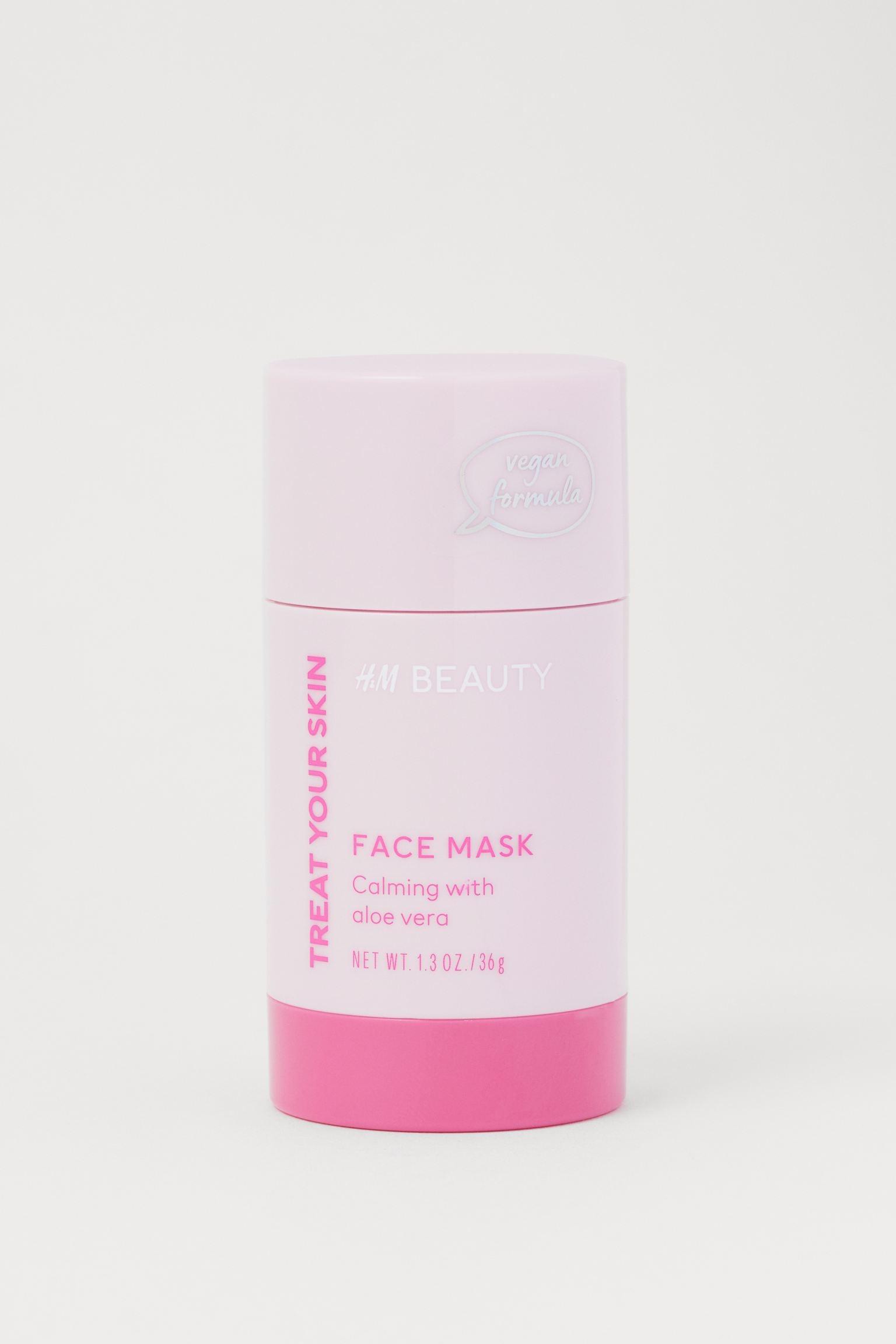 Treat Your Skin